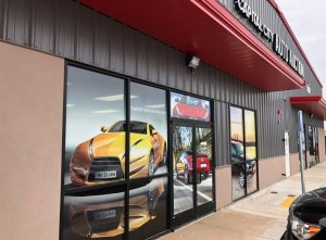 Commercial Sign Crafters Customer Review